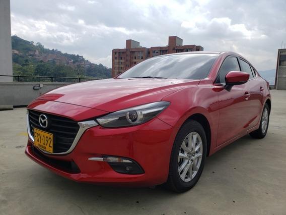 Mazda 3 Touring Aut. 2.0 Cuero