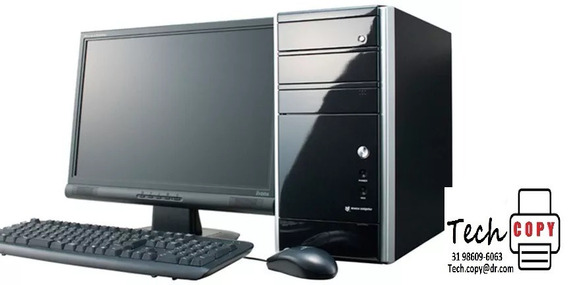 Pc Utratop Core I5