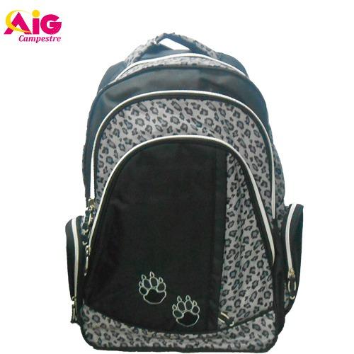Mochila Escolar Para Notebook Aig 6493