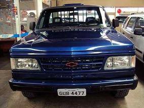 Chevrolet D-20 Turbo