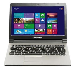 Notebook Bgh Core I5 Memoria 4gb Disco 500gb Nueva..!!!