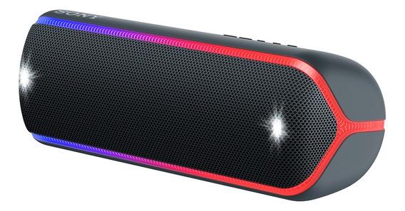Bocina Portátil Extra Bass Xb32 Con Bluetooth®