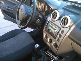 Ford Fiesta Edge Plus 2010