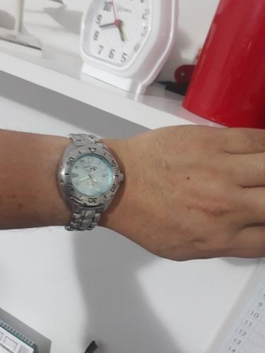 Relógio  Town & Country Comprado No Japão