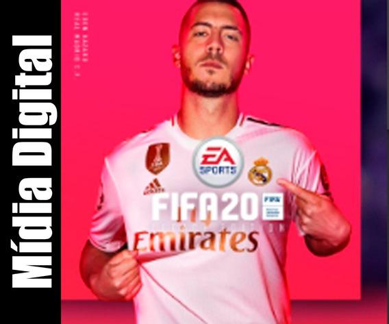 Jogo Nintendo Switch Fifa 20 (digital)