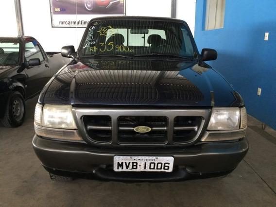 Ford Ranger Xlt (c.dup) 4x4 2.8 Tb-ic 2003