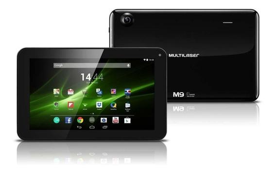 Tablet 9 Polegadas Multilaser M9 3g Quadcore Dual Chip