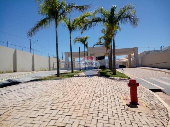 Venda - Casa Térrea - Condomínio Vistas Residence - Ca0702