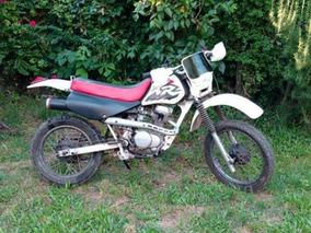 Honda Xr80 R
