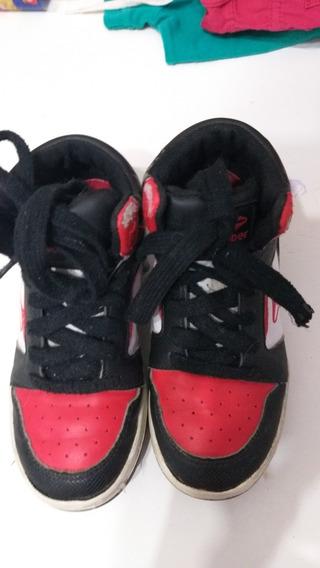 Zapatillas Marca Topper 31 Usadas