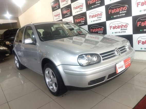 Golf 1.6 Mi Flash 8v Flex 4p Manual