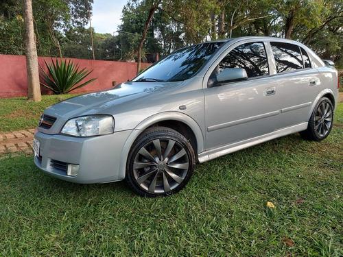Imagem 1 de 2 de Chevrolet Astra 2005 2.0 Elegance Flex Power 5p
