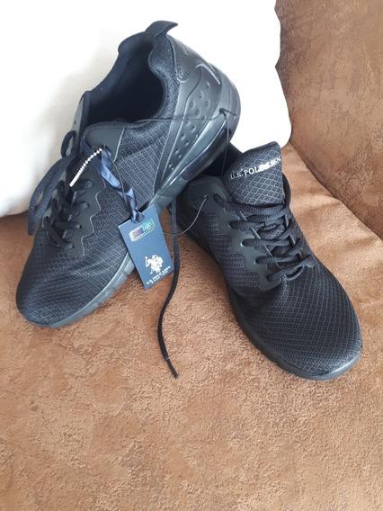 Zapatos Polo Talla 9