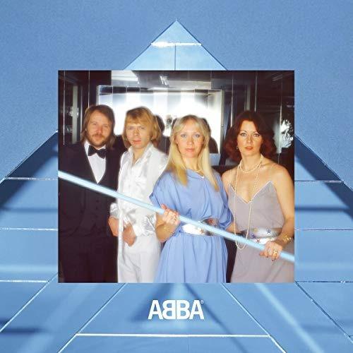 Vinilo : Abba - Voulez Vous (7 Discos)