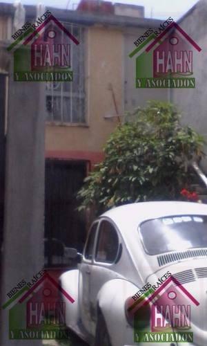 San Antoniocuautitlan Izcalli Estado De Mexico Casa Residencial En Venta.