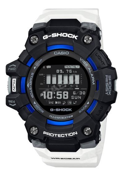 *pre-compra* Reloj Casio G-squad G-shock Gbd-100-1a7 Gps