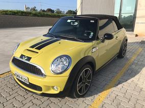 Mini Cabrio Mini Cooper S Cabrio
