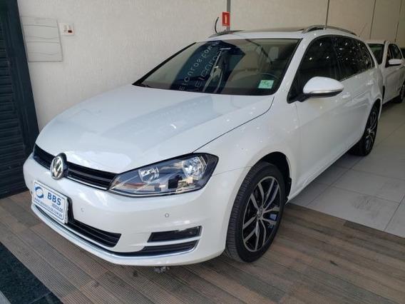 Volkswagen Golf Variant Highline 1.4 Tsi Total Flex, Gif4286