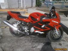 Honda Cbr 600 F4 501 Cc O Más