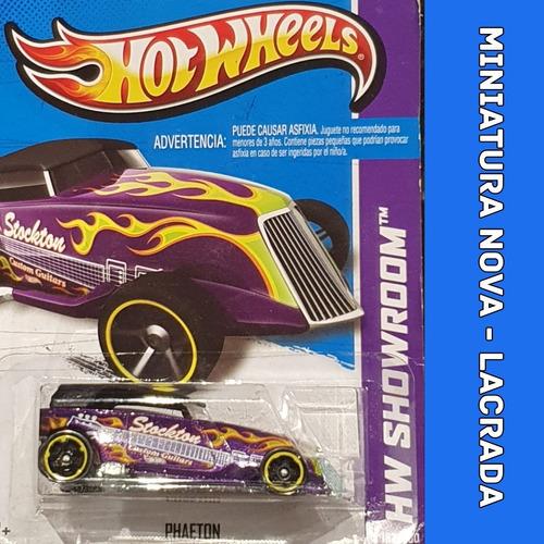 Imagem 1 de 6 de Hot Wheels Phaeton