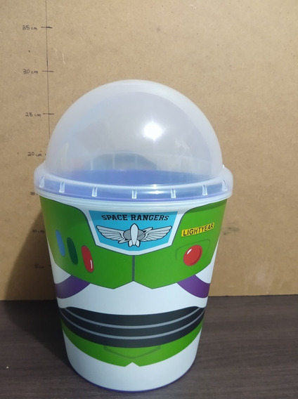 Buzz Lightyear Toy Story Palomera Cinemex / Cinepolis