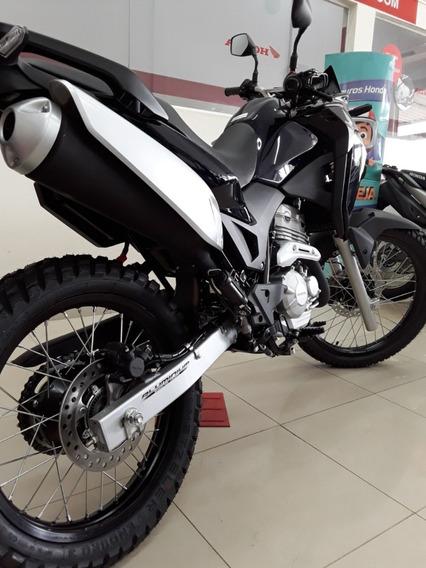 Honda Xre 300 Abs, Inj Eletronica, Led Lançamento!
