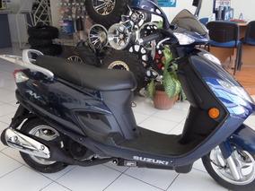 Suzuki Scooter An125