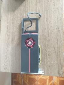 Placa De Video Ati Radeon Hd 5770 1gb P/ Mac Pro 5.1