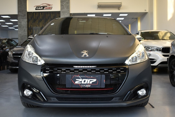 Peugeot 208 1.6 Gti - Car Cash
