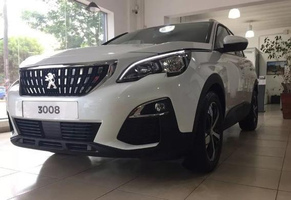 Robayna | 3008 Gt-line Hdi Tiptronic Año 2019 0 Km