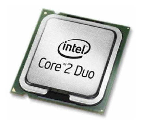 Procesador Core2duo 3.0gz E8400 6mb - Socket 775 C/garantìa