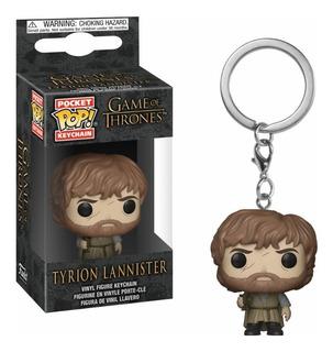 Funko Pop! Keychain: Got - Tyrion Lannister (34911)