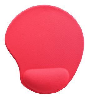 Mousepad Tapete Ergonomico De Gel Antideslizante Laptop Pc