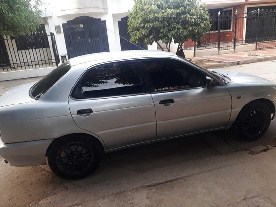 Chevrolet Esteem 1996