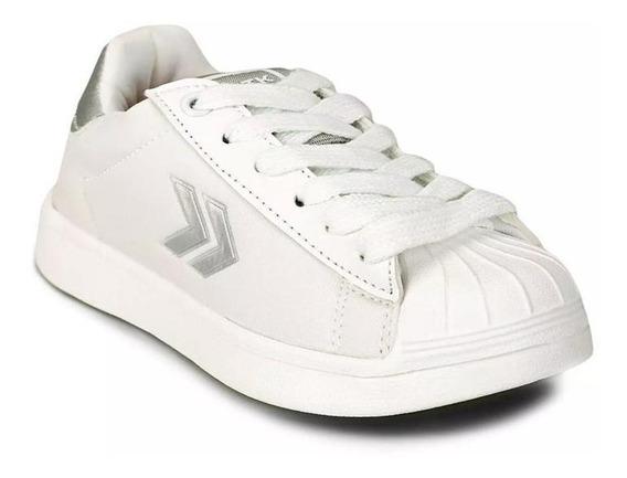 Zapatilla Atomik Footwear Casual Cordon Chia