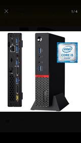 Lenovo Thinkcenter I5 Hd Ssd 128gb, 4gb De Memória E Win 10