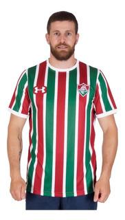 Camisa + Copo Pedro 9 Fluminense Under Armour 2018