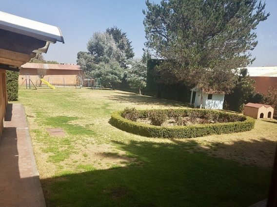 Bodegas En Renta, San Miguel Ajusco, Tlalpan, Cdmx