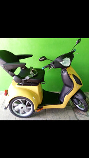 Scooter Sport