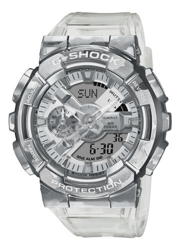 Reloj Casio G-shock Youth Gm-110scm-1acr