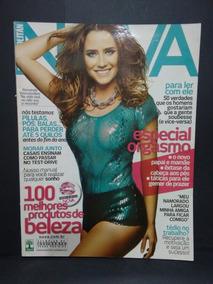 Revista Nova Fernanda Vasconcellos Ed 458 Ano39 N11 Nov2011