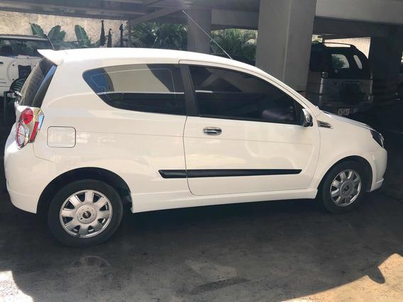 Chevrolet Aveo Aveo Lt /3p Coupe