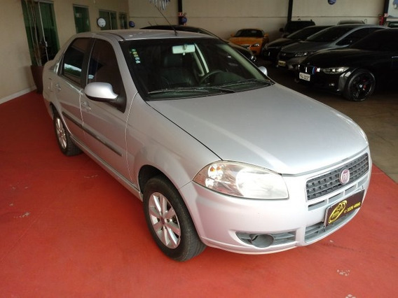 Siena 1.4 Mpi El 8v Flex 4p Manual