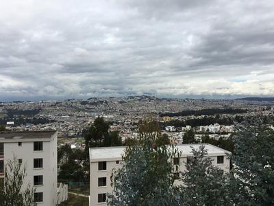 Arriendo Hermoso Departamento Al Norte De Quito