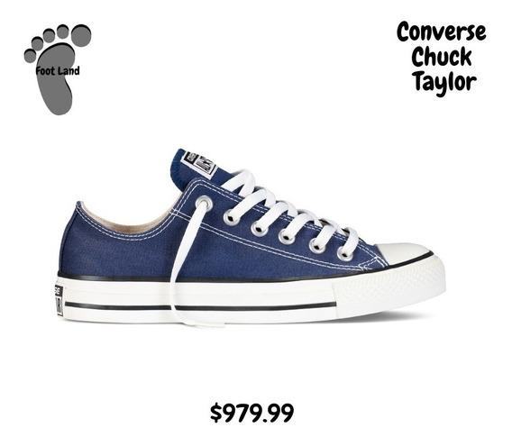 Converse Choclo Azul