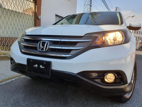 Preciosa Camioneta Suv Familiar Honda Cr-v No Hrv Económica
