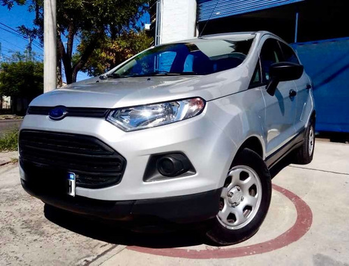 Ford Ecosport 1.6 S