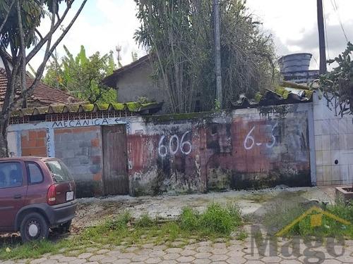Imagem 1 de 1 de Terreno A Venda No Bairro Do Santa Rosa - Ref.: 4572 - 4572