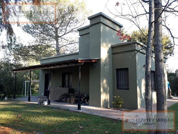 Venta - Casa - Manzanares- Pilar