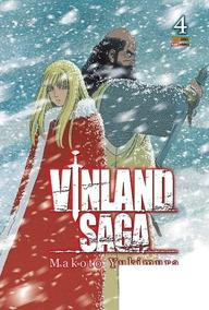 Vinland Saga N° 4
